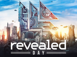 ADE: Revealed Day Conference