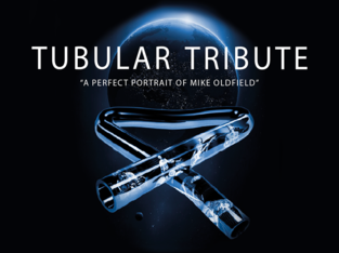 "Tubular Tribute ""A perfect portrait of Mike Oldfield"" (progrock - world)"