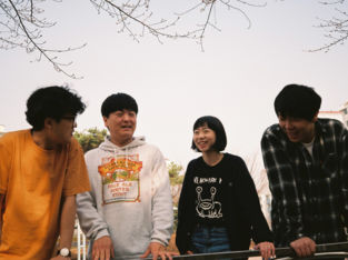 Modern Sound Korea (indie, pop-rock)
