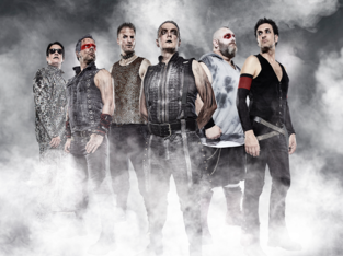 FEUERENGEL - A tribute to Rammstein (metal)