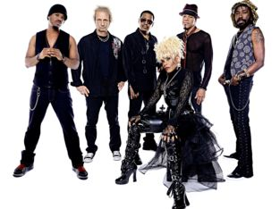 Mother's Finest - 50th Anniversary Tour (funk/rock)