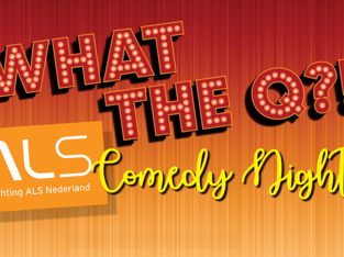 What the Q?! (comedy night)