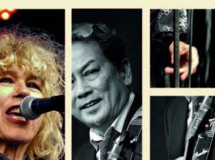 Dinner and Music with Tineke Schoemaker and Johnny Laporte (blues) - wordt verplaatst