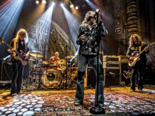 """Physical Graffiti – The Ultimate Led Zeppelin Experience """" Celebrating 50 Years Of Stairway To Heaven"""""""